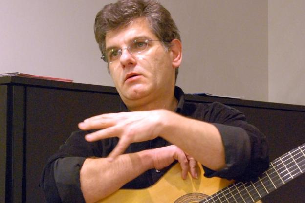 Kostas_Grigoreas-guitarist-composer
